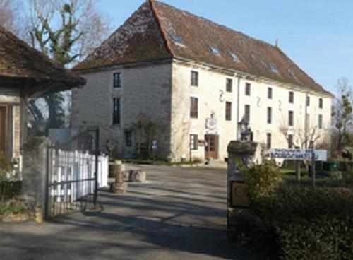 Moulin de Bourgchateau-Moulin-de-Bourgchateau