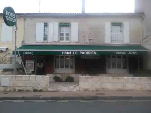 Le Parisien-Le-Parisien
