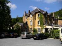 Hôtel Vireux Molhain Hotel Ermitage du Moulin Labotte
