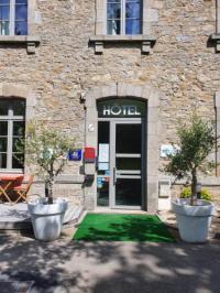 Hôtel La Landec Hotel Spa Le Connetable
