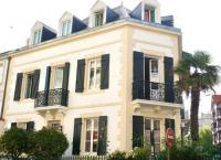 Hotel de charme Biarritz hôtel de charme La Maison Garnier