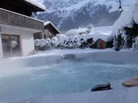 Chambre d'Hôtes Chamonix Mont Blanc Chambre d'Hôtes La Tanière de Groumff