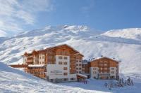 Le-Chalet-du-Mont-Vallon-Spa-Resort Saint Martin de Belleville