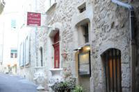 Hotel Fasthotel Ardèche Logis Hotel le Prieuré