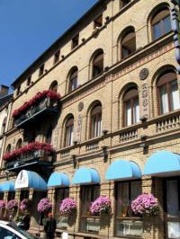 Hôtel Westhouse Marmoutier Hôtel EUROPE