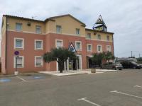 Hotel pas cher Saint Rémy de Provence hôtel pas cher Akena City Chateaurenard
