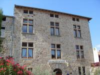 Hotel Holiday Inn Lanas La Bastide Du Soleil