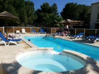 Résidence de Vacances Agde Résidence de Vacances Parc résidentiel les Hauts de Baldy