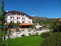 Hotel-Eskualduna-Chez-Katina Saint Martin d'Arrossa