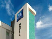 Hotel Fasthotel Blyes ibis budget Amberieu en Bugey/Chateau Gaillard A42