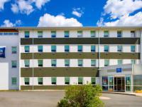Hotel 2 étoiles Montvicq hôtel 2 étoiles Ibis budget Montluçon
