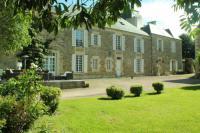 Hôtel Saint Martin des Besaces hôtel Manoir de la Queue Du Renard