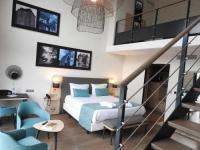 Hotel de charme Chouday hôtel de charme Relais Saint Jacques