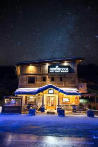 Hotel Fasthotel Vénosc Chamois Lodge