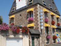Hotel Fasthotel Côtes d'Armor Hôtel le Littoral
