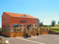 Hotel-Cantal-Cottages Saint Georges