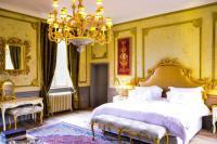 Hôtel Mably hôtel Chateau d'Origny