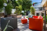 Hotel 3 étoiles Trignac Best Western hôtel 3 étoiles Garden and Spa