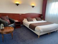 Hotel Fasthotel Roscoff Logis Hôtel Fontaine