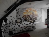 Gîte Berneuil en Bray Gîte Au Nid du Thil