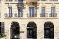 Hotel Ibis Carry le Rouet hôtel ibis Styles Marseille Gare Saint-Charles