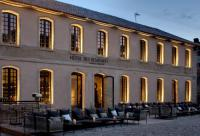 Hotel Best Western La Grande Motte Les Remparts