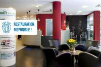 Hotel de charme Rougegoutte Brit hôtel de charme Belfort Centre-Le Boreal