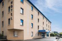 Hotel Ibis Budget Noisiel hôtel ibis Budget Bobigny Pantin