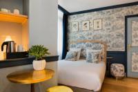 Hotel de charme Paris 4e Arrondissement hôtel de charme de NeuveHappyculture