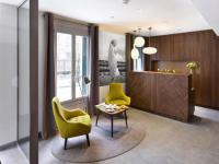 Hotel 4 étoiles Bagnolet hôtel 4 étoiles Best Western Plus 61 Paris Nation hôtel 4 étoiles