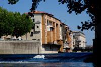 Hôtel Vielmur sur Agout Grand Hôtel de Castres