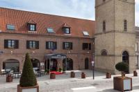 Hôtel Bourbourg Logis hôtel du Beffroi Gravelines Dunkerque