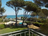 gite Le Thoronet Appartement Villa Angelina