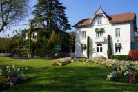 Hôtel Rochechinard Hôtel de charme L'Orée du Parc