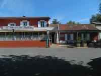 Hotel Fasthotel Saint Georges de Reneins Auberge des Sablons