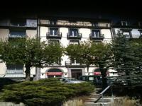 Hotel Fasthotel Tauves Hôtel de Londres