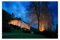 Hôtel Chemillé sur Indrois hôtel Chateau de Chissay
