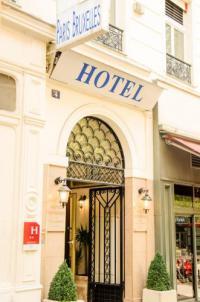Hotel pas cher Paris 3e Arrondissement hôtel pas cher Paris Bruxelles