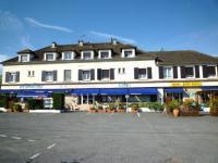 Hôtel Saint Pourçain sur Sioule hôtel Le Relais de la route bleue