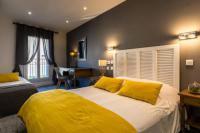 Hotel Confort Marseille 1er Arrondissement Hôtel Le Mistral