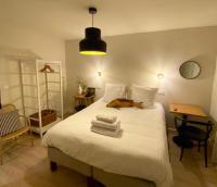 Hotel-Les-Bains Saint Valery en Caux