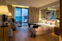 Hotel 4 étoiles Saint Cyr sur Mer hôtel 4 étoiles Hostellerie La Farandole