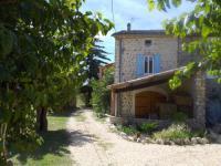 gite Saint Marcel d'Ardèche Chambres d'hôte les Jardins de Prasserat