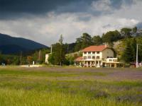 Hotel Fasthotel Alpes Maritimes Le Relais de l'Artuby