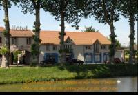 Comfort Hotel Emberménil Logis Hôtel Les Pages