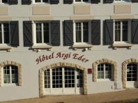 Hotel de charme Biarritz hôtel de charme Argi Eder