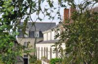 Gîte Chacé Gîte Manoir de Boisairault
