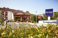 hotels Saint Geniès de Malgoirès Hotel Kyriad Nimes Ouest