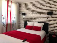 Hotel Fasthotel Grièges Hotel Concorde