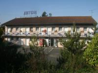 Hôtel Drulhe hôtel Riv'Hotel